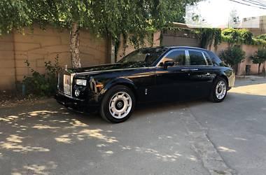 Rolls-Royce Phantom 2005 в Одессе