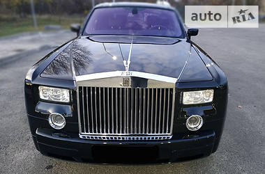 Rolls-Royce Phantom 2008 в Киеве