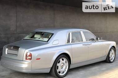 Rolls-Royce Phantom 2007 в Киеве