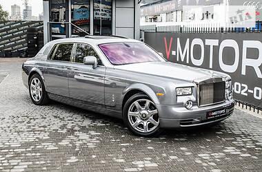 Седан Rolls-Royce Phantom 2012 в Киеве