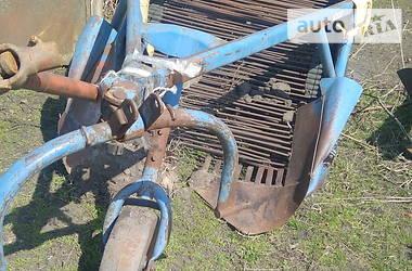 Картоплекопач Rolmet Z 2006 в Полтаві