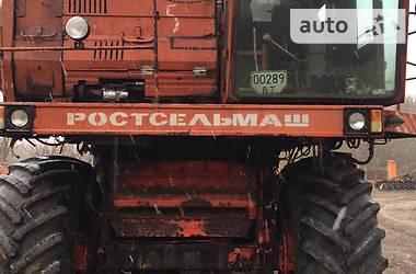 Ростсельмаш Дон 1500А 1991 в Херсоне