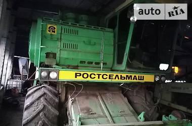 Ростсельмаш Дон 1500Б 2002 в Николаеве
