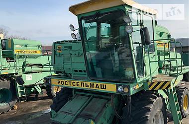 Ростсельмаш Дон 1500Б 2003 в Васильковке