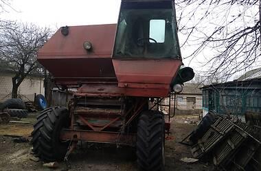 Ростсельмаш Нива СК-5 1988 в Чернобае