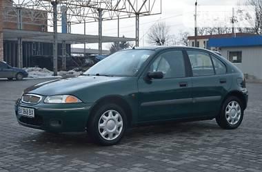 Rover 200 1996 в Хмельницком