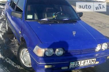 Rover 213  1987