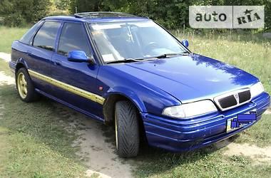 Rover 214  1993