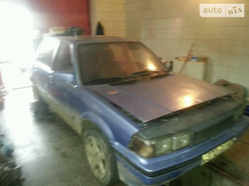 Rover 216 1985 года
