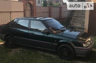 Rover 216 1991 в Львове