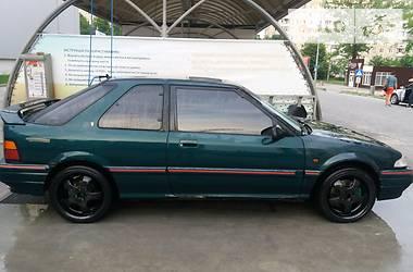 Rover 216 1991
