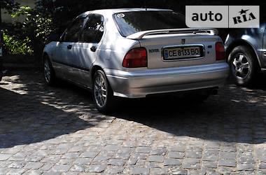 Rover 400 1999 в Черновцах