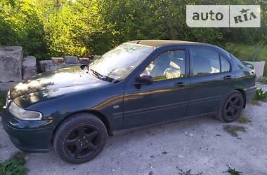 Rover 400 1999 в Киеве