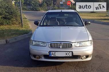 Rover 400 1998 в Кривом Роге