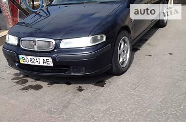 Rover 400 1999 в Тернополе