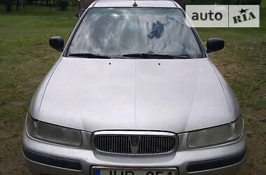 Rover 400 1998 в Сколе