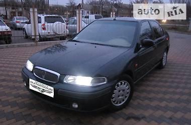 Rover 414 1.4 1999