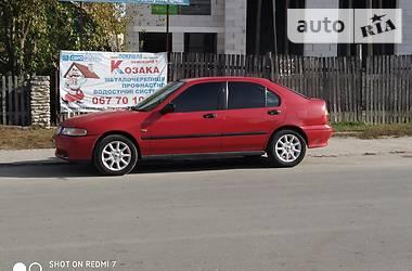 Rover 414 1999 в Шумске