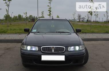 Rover 416 1997 в Черкассах