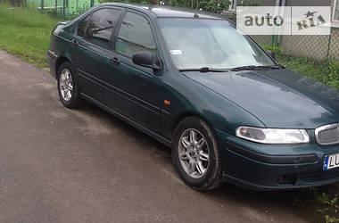Rover 420 1998 в Стрые