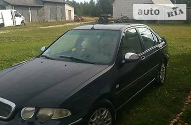 Rover 45 2001 в Маневичах