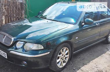 Rover 45 2000 в Киеве