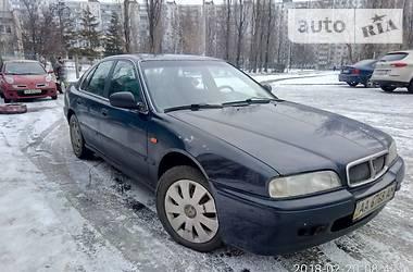 Rover 618 1996 в Киеве