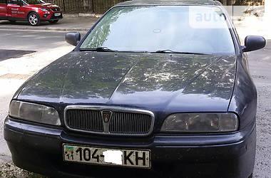 Rover 620 1996 в Киеве