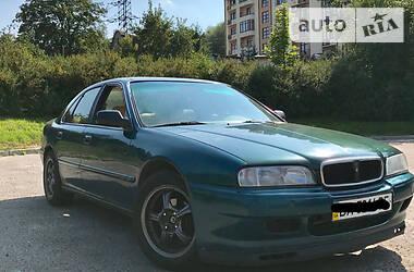 Rover 620 1994 в Львове