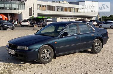 Седан Rover 620 1993 в Тернополі