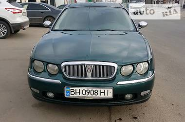 Rover 75 2.5 V6 1999