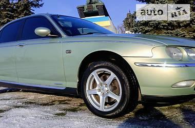 Rover 75 2000 в Ровно
