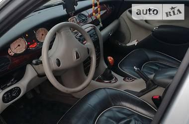 Rover 75 1999