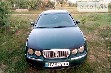 Rover 75 2003 в Белгороде-Днестровском
