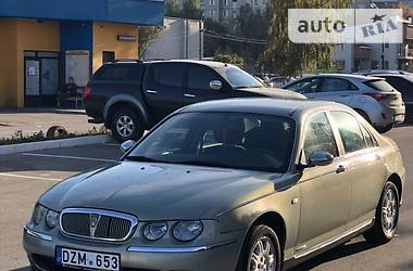 Rover 75 2000 в Харькове