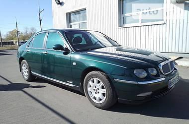 Rover 75 2000 в Северодонецке