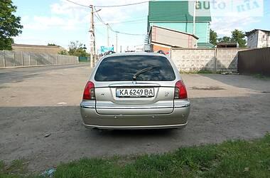 Универсал Rover 75 2001 в Киеве