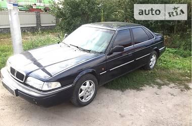 Rover 820 1993 в Житомире