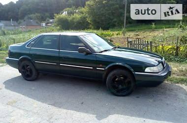 Rover 825 1996 в Ромнах