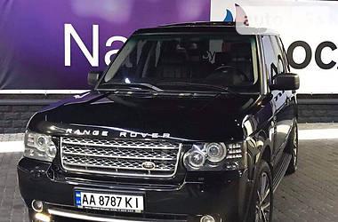 Rover Range Rover 2006 в Киеве