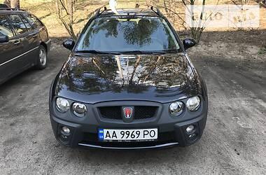 Rover Streetwise 2005 в Киеве