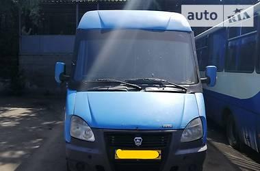 Пригородный автобус РУТА 23.2 2012 в Днепре