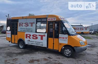 Микроавтобус (от 10 до 22 пас.) РУТА 25 2011 в Сумах