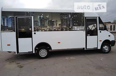 Городской автобус РУТА 25 2011 в Херсоне