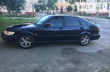 Saab 9-3 1999 в Кицмани