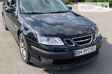 Saab 9-3 2007 в Конотопе