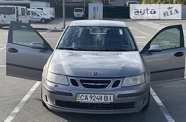 Saab 9-3 2004 в Киеве