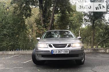 Saab 9-3 2006 в Києві