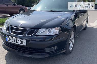 Saab 9-3 2007 в Сумах