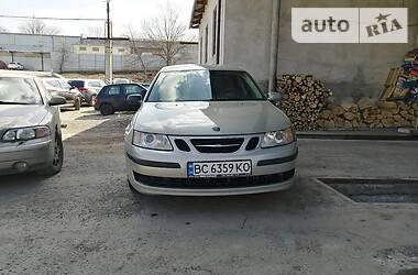 Унiверсал Saab 9-3 2006 в Тернополі
